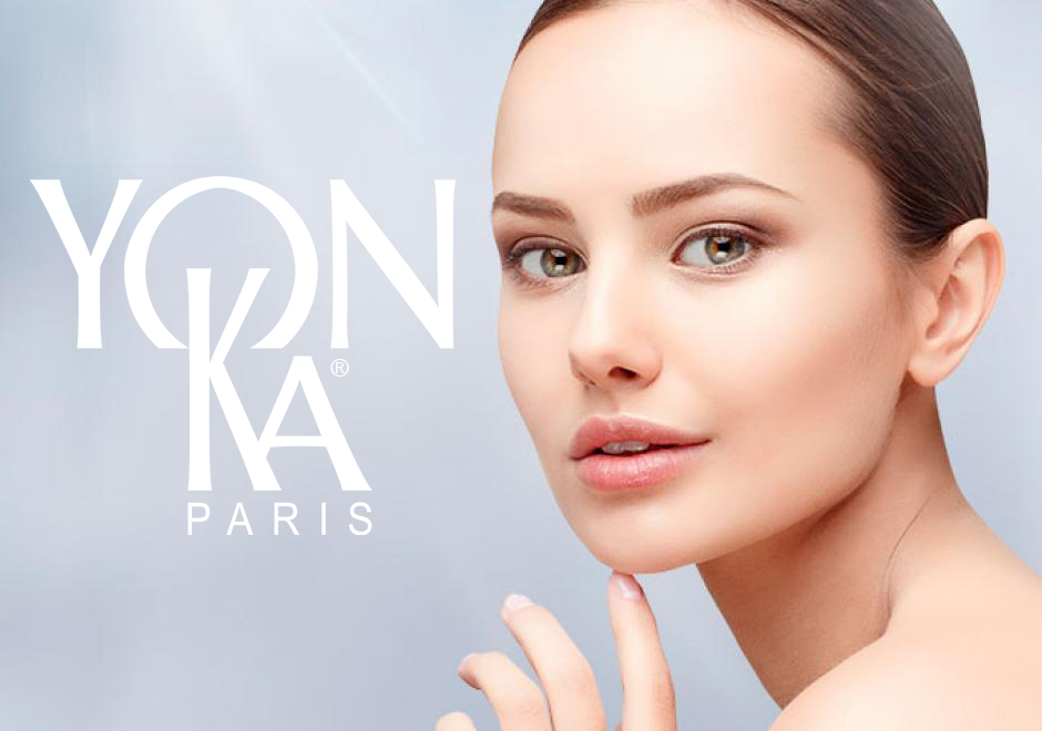 Care facial metrowest skin yonka
